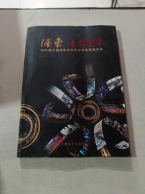 浦东华彩艺章:2013第三届浦东文化艺术节活动摄影集