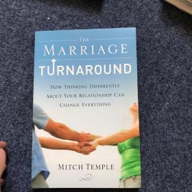 英文原版:THE MARRIAGE TURNAROUND(婚姻大逆转)