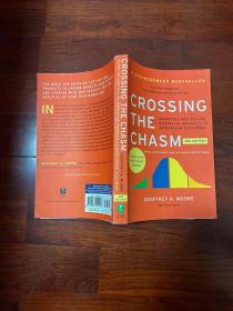 Crossing the Chasm, 3rd Edition:Marketing and Selling Disruptive Products to Mainstream Customers