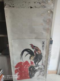陈大羽的美术作品(美秋光)