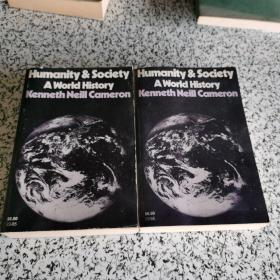 Humanity & Society /Cameron