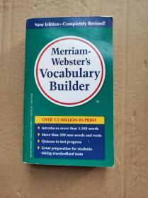 Merriam-Webster's Vocabulary Builder