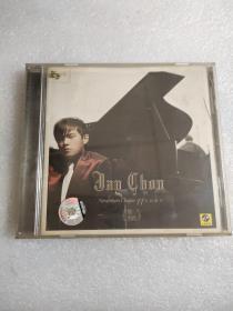 CD-周杰伦 11月的肖邦