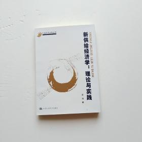 新供给经济学:理论与实践(中国经济问题丛书)
