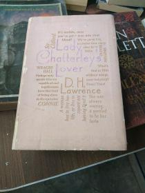 Lady Chatterley's Lover 精装