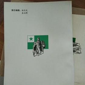绿星旗下马前卒
