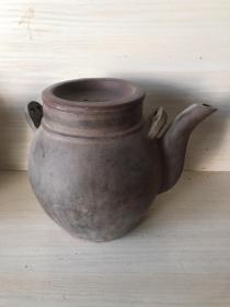 下乡收紫砂壶一把 全品保老保真、尺寸见图