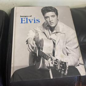 Images of Elvis(全网唯一,绝版珍藏)