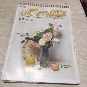 尚读图书·我爱画照片:静物(2014版)