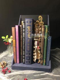 哈利波特电影之旅原包全球限量版三千套Harry Potter Page to Screen: The Complete Filmmaking Journey Collector's Edition