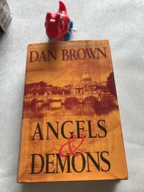 Angels and Demons[天使与魔鬼]
