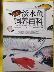 淡水鱼饲养百科