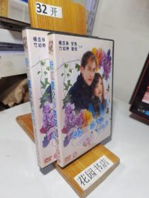 粉红教父小甜甜 20集电视连续剧 (存第5-12集)2盒4碟合售