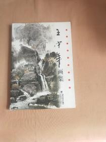 当代中国画名家技法讲座:施云翔山水画选