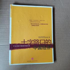 十字路口的中国经济