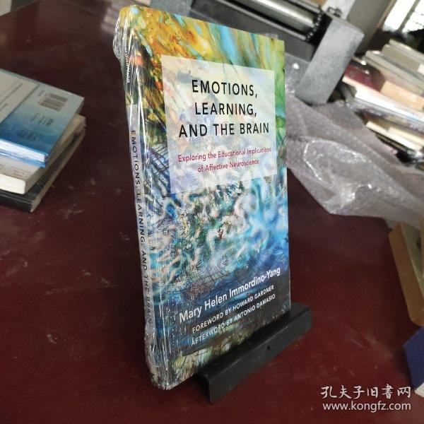How Emotions Are Made:The New Science of the Mind and Brain