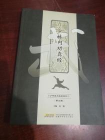 少林内功真经(第二版)
