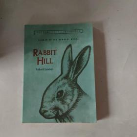 Rabbit Hill (Puffin Modern Classics)  小兔希尔