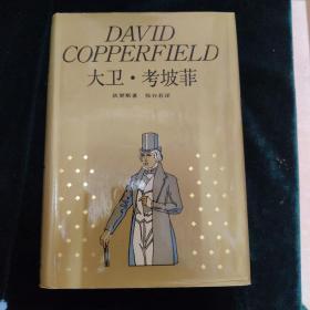 大卫·考坡菲