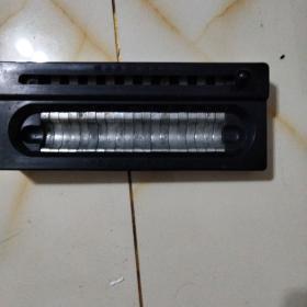 硬币速点器(1,2,5分3个一套)
