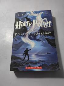 HarryPotterandthePrisonerofAzkaban(HarryPotterSeries,Book3)