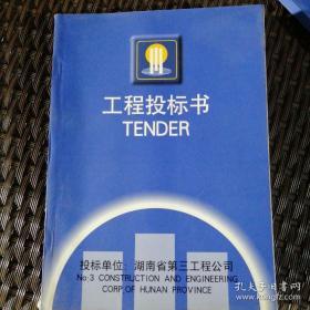 工程投标书  湖南省电力培训中心综合体育馆工程 施工投标书