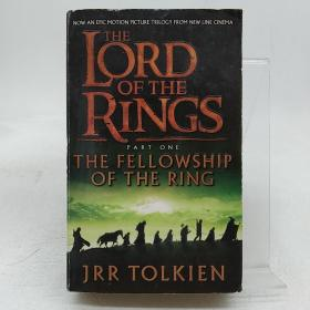 The Lord of the Rings:Fellowship of the Ring Vol 1 (The Lord of the Rings)