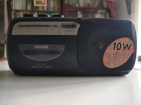 收录音机P H I L l P S
