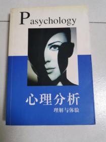 心理分析:理解与体验