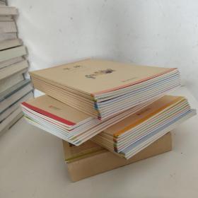 儿童国学晨诵午读暮省系列:晨读(全10册)、午读(全10册)、暮省(全10册) 全三册30本合售
