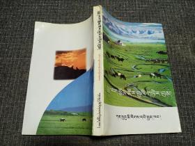 叙诗如意宝瓶 (藏文)   一版一印 ,印2000册!
