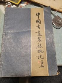 中国书画装裱概说