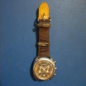 日本西铁城公司旗下意大利公司品牌芭格瑞时尚腕表(腕表288)