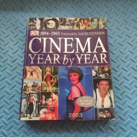 Cinema: Year by Year 1894-2003