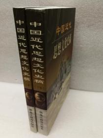 中国近代思想文化史稿(上.下)