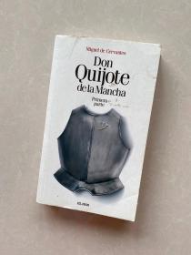 Don Quijote dala Mancha