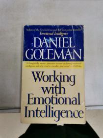 Working with Emotional Intelligence[情商实务]【满30包邮】
