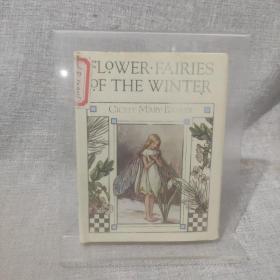 Flower Fairies of the Winter 花仙子的故事:冬季诗歌