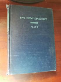 FIVE GREAT DIALOGUES五大对话