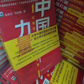 中国力量:以楼忠福和广厦为坐标