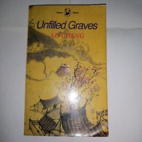 unfilled graves 空坟
