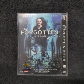 灵异拼图 DVD  光盘 碟片未拆封 外国电影 (个人收藏品) 内封套封附件全  带国语