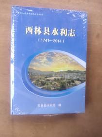 西林县水利(出500册)454页