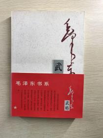 毛泽东武略(正版现货、内页干净)