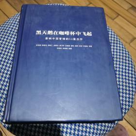黑天鹅一任咖啡杯中飞起  影响中国管理的54篇杰作