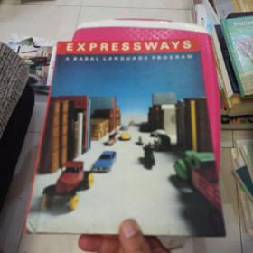 Expressways : a basal language program