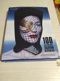 100CONTEMPORARY FASHION DESIGNERS