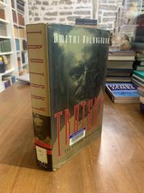 Trotsky:the Eternal Revolutionary「托洛斯基:永恒的革命」