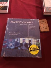 macroeconomics(未拆封)