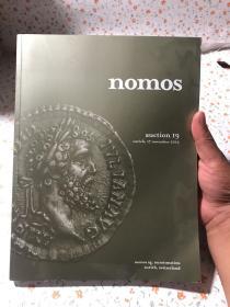 nomos auction 19